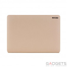 Накладка Incase Snap Jacket for Apple MacBook Pro 15 - 2018 - Gold (INMB900310-GLD)