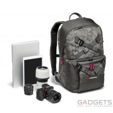 Рюкзак Manfrotto Noreg Backpack-30 для DSLR/CSC (MB OL-BP-30)