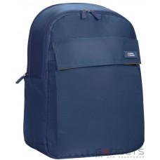 Рюкзак для ноутбука National Geographic Academy Темно-синий (N13911.49)