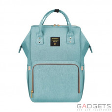 Рюкзак для мамы Sunveno Diaper Bag Green