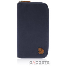 Кошелёк Fjallraven Travel Wallet Navy (24219.560)