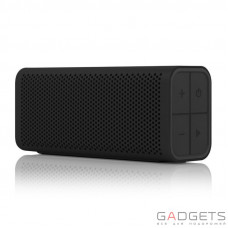 Портативна акустика Braven 705 Portable Wireless Speaker Black (B705BBP)