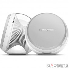 Harman Kardon 2.0 Wireless Stereo Speaker System Nova White
