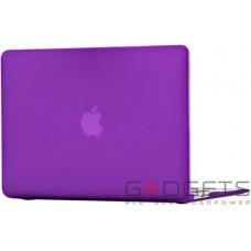 Накладка Speck MacBook Air 13 Smartshell Wildberry Purple (SP-86370-6010)