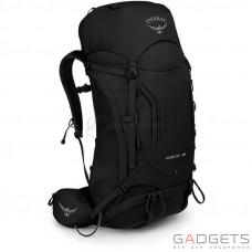 Рюкзак Osprey Kestrel 48 Black M/L черный