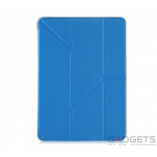 Чехол Baseus Jane Y-Type Leather Case для iPad 2017 Blue