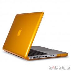 Накладка Speck MacBook Pro 13 SeeThru Orange Glossy (SP-SPK-A1476)