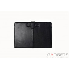 Чехол Decoded Leather Slim Cover for MacBook Air 13'' (D4MA13SC1BK)