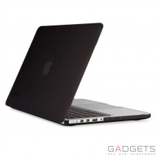Накладка Speck MacBook Pro 13'' Retina SeeThru Satin Black Matte (SP-SPK-A2413)