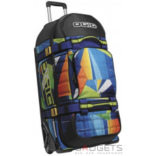 Сумка OGIO Toucan RIG 9800 Wheeled bag (121001.491)