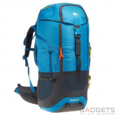 Рюкзак FORCLAZ 60 Quechua Синий