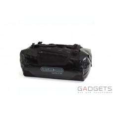 Гермобаул-рюкзак Ortlieb Duffle black 85 л