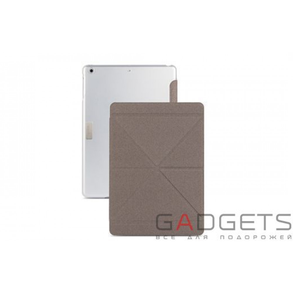 Фото Moshi VersaCover Origami Case Velvet Gray for iPad Air (99MO056902)