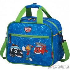 Дорожная сумка Travelite Heroes Of The City 15 л Blue (TL081685-20)