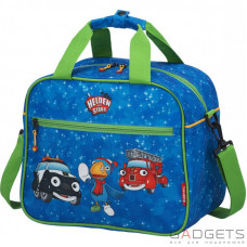 Дорожня сумка Travelite Heroes Of The City 15 л Blue (TL081685-20)