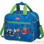 Дорожня сумка Travelite Heroes Of The City 15 л Blue (TL081685-20) фото 0