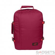 Сумка-рюкзак CabinZero Classic 44 л Jaipur Pink с отделение для ноутбука 15 (CZ06-1806)