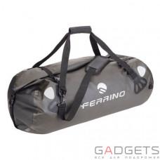 Сумка дорожная Ferrino Seal Duffle 90 WP Gray