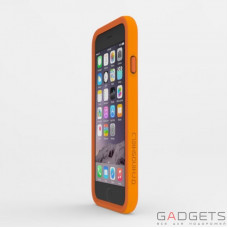 Бампер Rhino Shield Crash Guard Orange для iPhone 6 Plus / 6s Plus