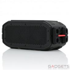 Портативная акустика Braven BRV-Pro Portable Bluetooth Speaker Black/Red/Black (BPROBRB)
