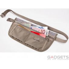 Сумочка на пояс Travelite Accessories Beige (TL000099-40)