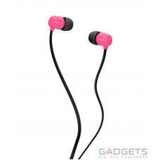 Наушники Skullcandy Pink JIB In-Ear w/o Mic (S2DUDZ-040)
