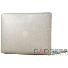 Накладка Speck MacBook Pro 13 Retina Smartshell Clear With Gold Glitter (SP-86400-5636)