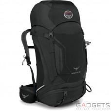 Рюкзак Osprey Kestrel 68 Ash Grey M/L, серый