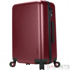 Чемодан Incase Novi 30 Hardshell Luggage Deep Red (INTR100298-DRD)