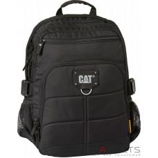 Рюкзак CAT Millennial Classic 22л Черный (83435;01)