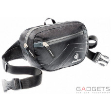 Сумка Deuter Organizer belt цвет 7520 black-anthracite