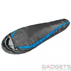 Спальный мешок High Peak Pak 1000 / +5°C (Left)