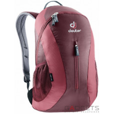 Рюкзак Deuter City light цвет 5529 maron-cardinal