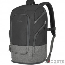 Рюкзак большой Travelite Basics 30 л Black (TL096291-01)