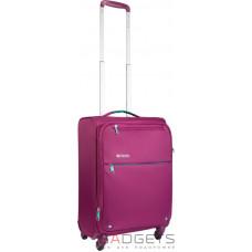 Чемодан Carlton Ozone S фиолетовый (110J455.118)
