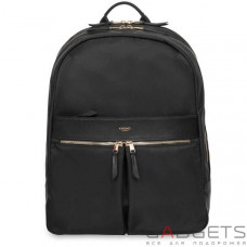 Рюкзак Knomo Beaufort Backpack 15.6 Black (KN-119-410-BLK)