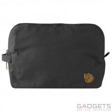 Сумка Fjallraven Gear Bag Dark Grey (24213.030)