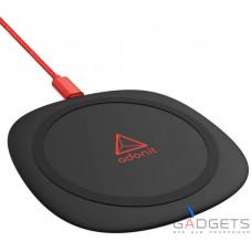 Универсальное зарядное устройство Adonit Charging Pad Black (3123-17-07-A)