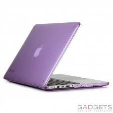 Накладка Speck MacBook Pro 13'' Retina SeeThru Haze Purple (SP-SPK-A2567)
