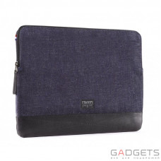 Чехол Decoded Denim Slim Sleeve for MacBook Air 13 / Pro 13 (DD4SS13BK)