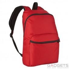 Рюкзак Newfeel Abeona New 17 л Красный