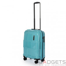 Чемодан Epic Crate EX Solids (S) Radiance Blue