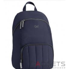 Рюкзак для ноутбука 13'' CAT Catwalk Синий индиго (83209;109)