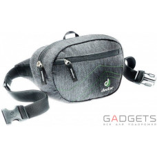 Сумка Deuter Organizer belt цвет 7712 dresscode-black