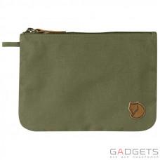 Сумка Fjallraven Gear Pocket Green (24215.620)