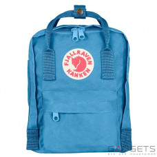 Рюкзак Fjallraven Kanken Mini Air Blue