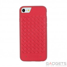 Чохол  Polo Ravel для iPhone 7/8 Plus Red (SB-IP7SPRAV-RED-1)