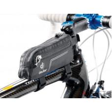 Велосумка Deuter Energy Bag цвет 7000 black