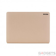 Накладка Incase Snap Jacket for Apple MacBook Pro 13 - 2018 - Gold (INMB900309-GLD)