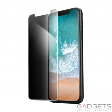 Скло  для iPhone Laut iPhone X Prime Glass (LAUT_IP8_PP)